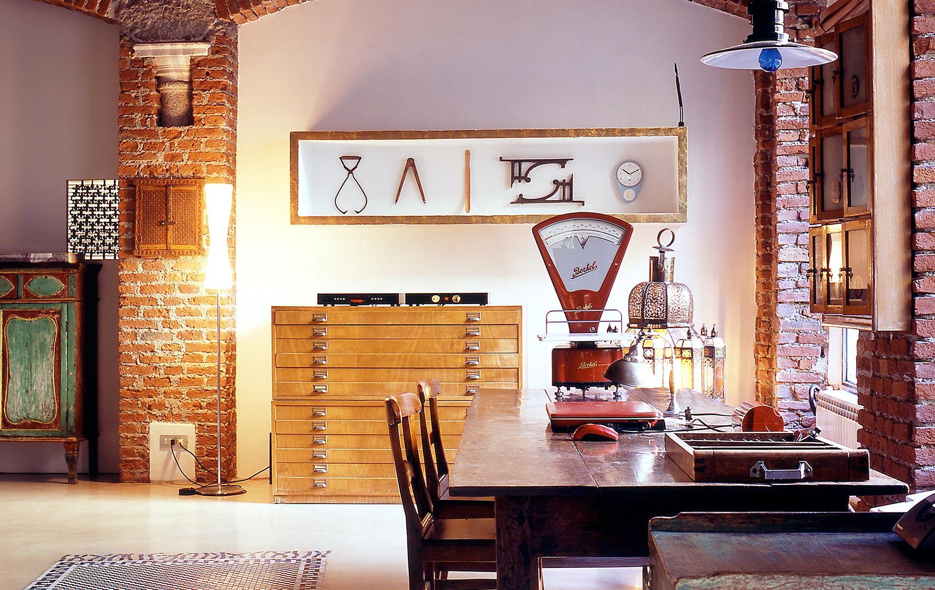 Design Degli Interni Roma ndbdga | nm-architetti - milano